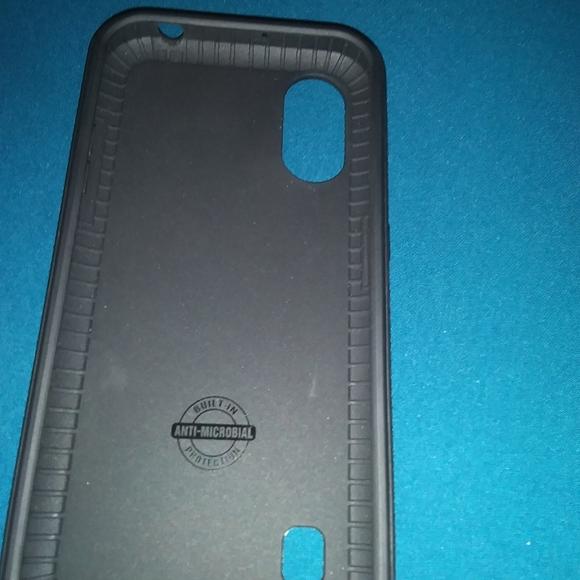 Straight talk phone & Phone case